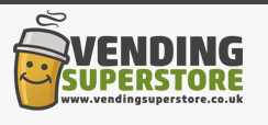 Vending Superstore discount code