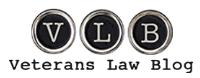 Veterans Law Blog
