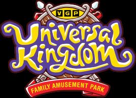 VGP Universal Kingdom Coupons