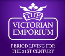 Victorian Emporium discount code
