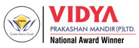Vidya Prakashan coupon code