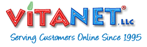 VitaNet coupons