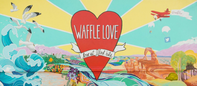 WAFFLE LOVE Coupons