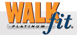 WalkFit Platinum coupon codes