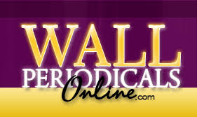 Wall Periodicals discount codes