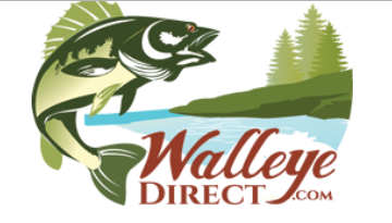 Walleye Direct coupon codes