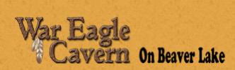 War Eagle Cavern Coupons