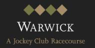 Warwick Racecourse discount code