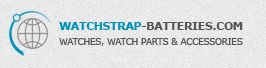 Watchstraps-Batteries coupons
