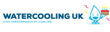 Watercooling UK vouchers