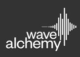 Wave Alchemy discount codes