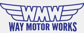 Waymotorworks coupons