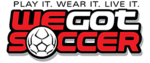 We Got Soccer Promo Codes & Deals