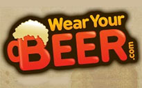 Wear Your Beer Promo Codes & Deals
