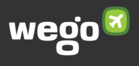 Wego Promo Codes