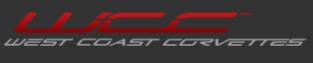West Coast Corvettes coupons