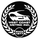 West Coast Metric