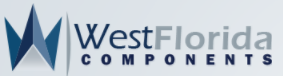 West Florida Components promo code