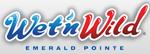 Wet'n Wild Emerald Pointe Promo Codes & Deals