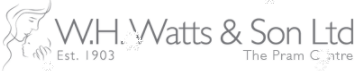 WH Watts discount code