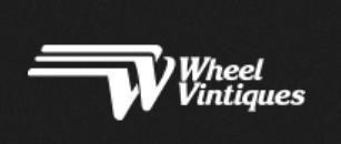 Wheel Vintiques coupon codes