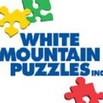 White Mountain Puzzles Coupons