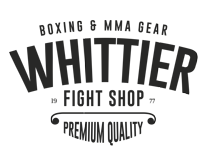 Whittier Fight Shop