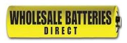 Wholesale Batteries Direct coupon codes