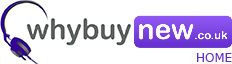Whybuynew Discount Code