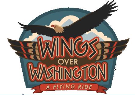 Wings Over Washington Coupon