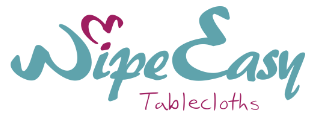 Wipe Easy Tablecloths