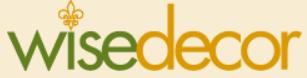 WiseDecor promo codes