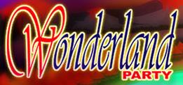 Wonderland Party Discount Codes