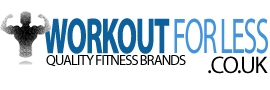 Workout For Less discount code