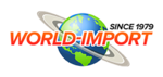 World-Import Promo Codes & Deals