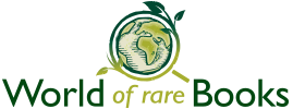World of Rare Books discount code