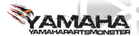 Yamaha Parts Monster Promo Codes