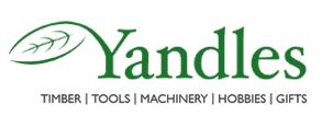 Yandles discount codes