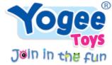 Yogee AU