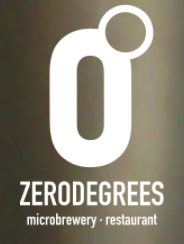 Zero Degrees vouchers