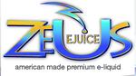 Zeus E-Juice Promo Codes & Deals