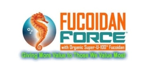 Fucoidan Force