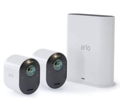 Arlo Ultra 2 Camera Security System