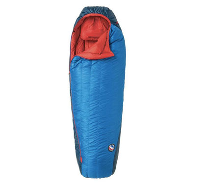 Big Agnes Anvil Horn 15 Down Sleeping Bag
