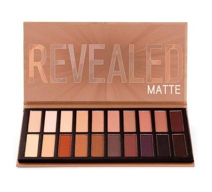 Coastal Scents Revealed Matte Eyeshadow Palette