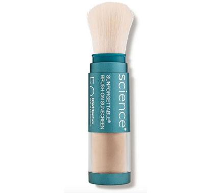 Colorescience Sunforgettable Brush-On Shield SPF 50