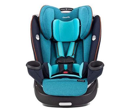 Evenflo Gold Revolve360 Rotational Convertible Car Seat