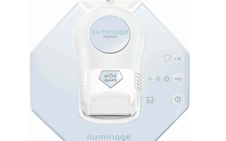 Iluminage TOUCH Permanent Hair Reduction System