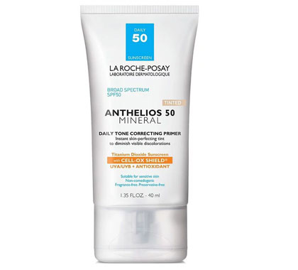 La Roche-Posay Anthelios 50 Mineral Daily Tone Correcting Primer