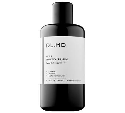 Liquid Multi-Vitamin Supplement
